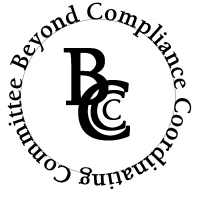 Syracuse University Beyond Compliance Coordinating Committee